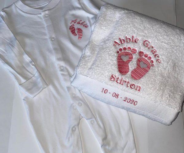 babyset-towel-babygrow-1